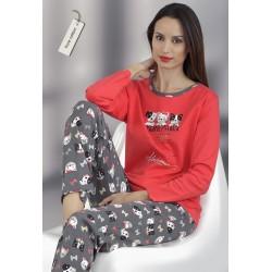 Pijama Sra P651250