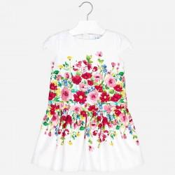 Vestido niña 3933 Mayoral
