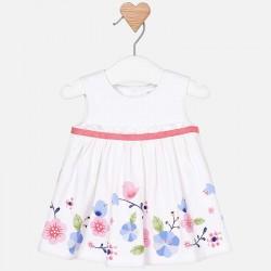 Vestido bebe niña 1840 Mayoral