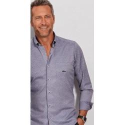 Camisa hombre Safari Dario Beltran